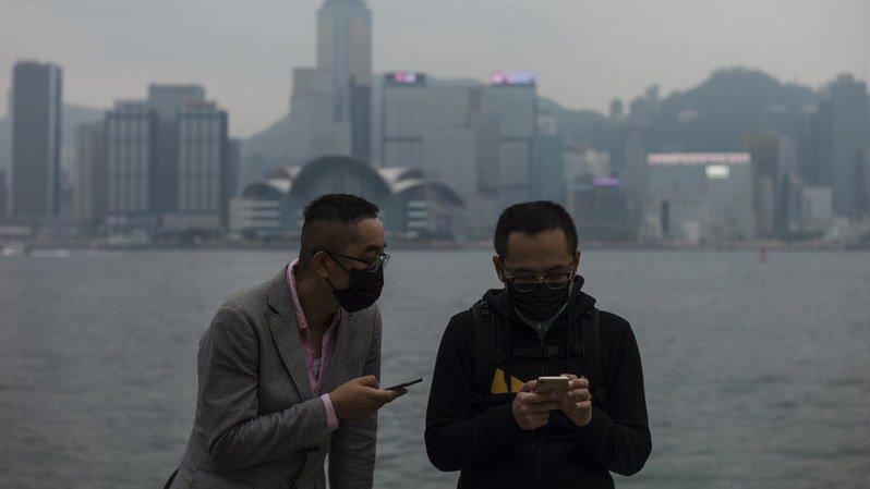 La Chine est en train de remporter sa guerre contre la pollution, affirme une étude