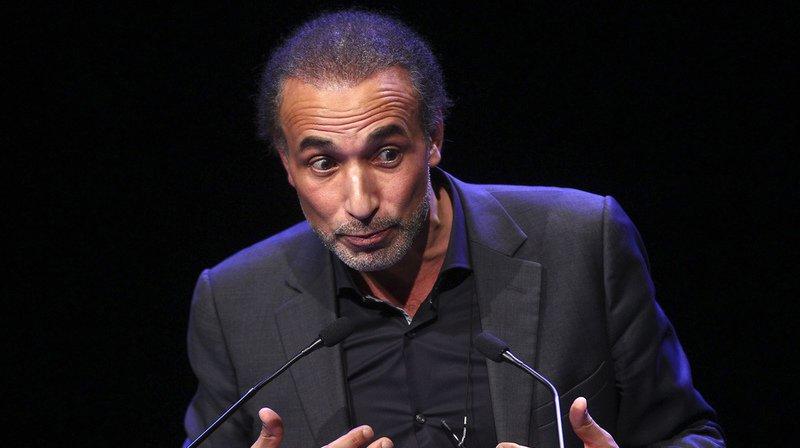 """Tariq Ramadan visé par une troisième plainte pour """"viols"""" en France"""