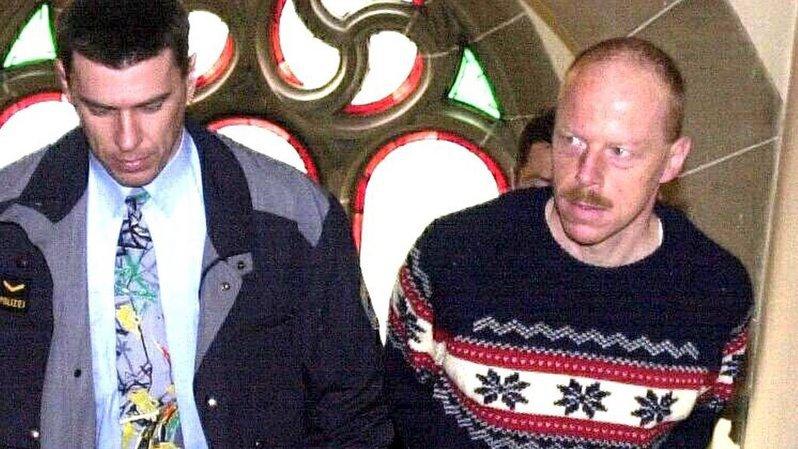 Braqueur et évadé en série, Hugo Portmann va sortir de prison
