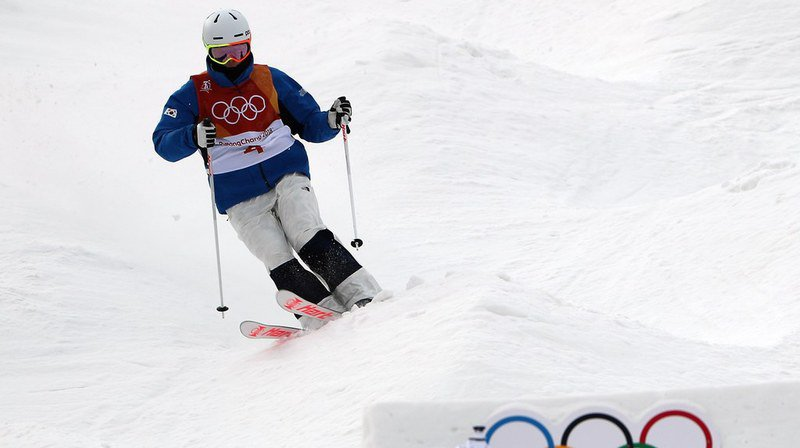 Ski freestyle: deux skieurs sud-coréens bannis à vie