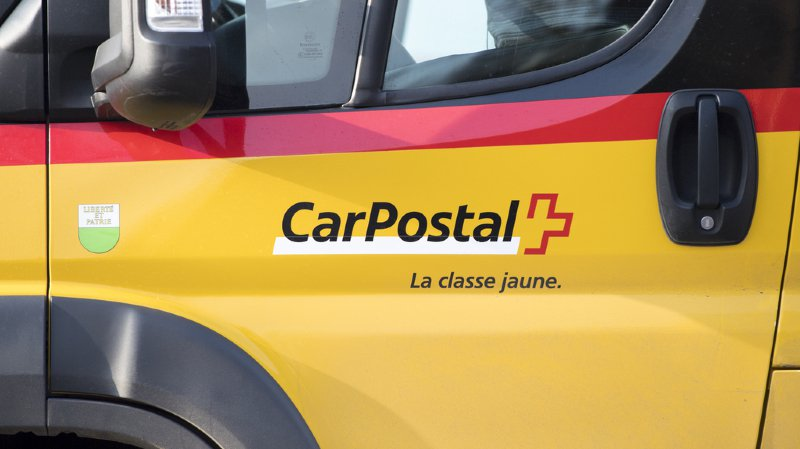 Scandale CarPostal: La Poste et sa filiale n'auront pas recours à la prescription