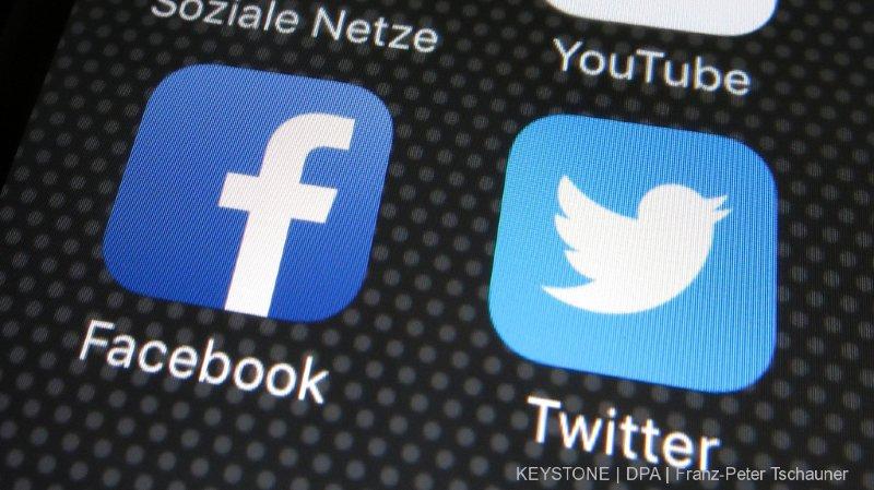 Réseaux sociaux: une adresse en Suisse obligatoire pour faciliter les procédures judiciaires?