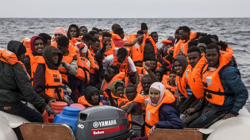 Crise migratoire: quatre migrants décèdent au large de l'Espagne