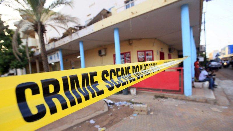 Huit militaires ont été tués et 61 autres blessés et 24 civils ont également été blessés dans les attaques à Ouagadougou