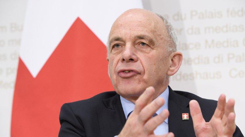 La réforme de la fiscalité des entreprises est désormais entre les mains du Parlement