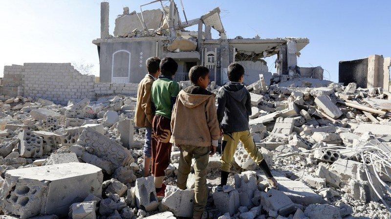 Yémen: plus de 2 milliards de dollars promis après la réunion de Genève