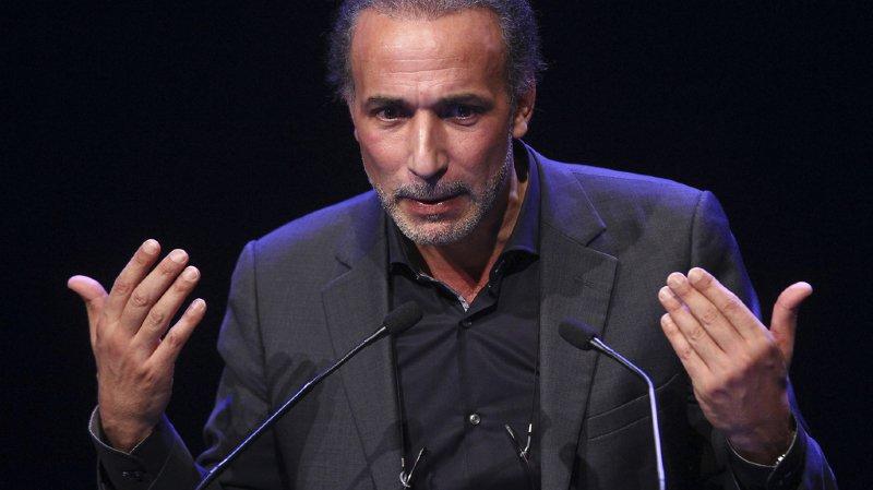 Une première plainte pour viol en Suisse a été déposée contre Tariq Ramadan
