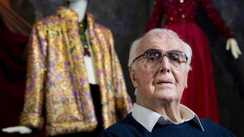 Légende de la haute couture, le créateur de mode Hubert de Givenchy est décédé