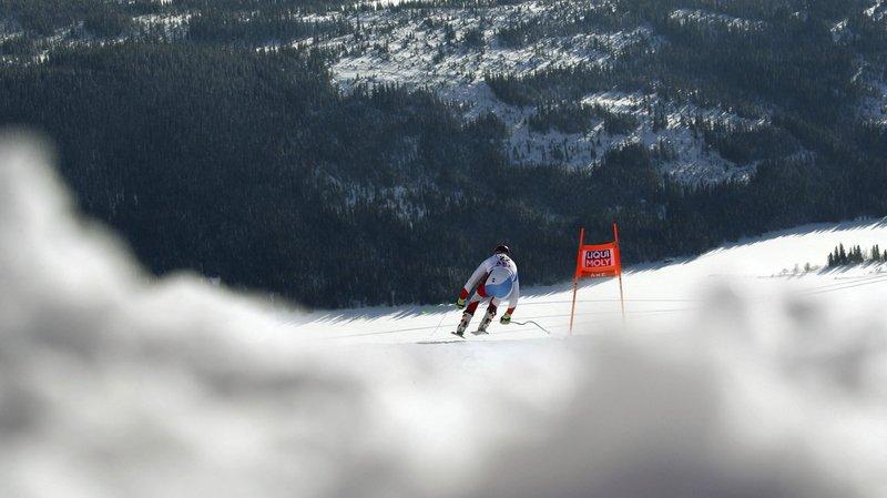 Ski alpin: le départ de la descente messieurs d'Åre repoussé à 13h15