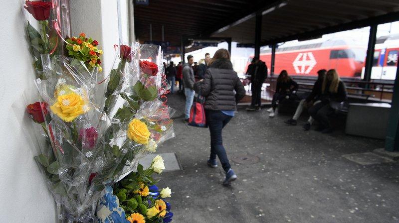 Homme poignardé à mort à Martigny (VS): le suspect recherché est en prison