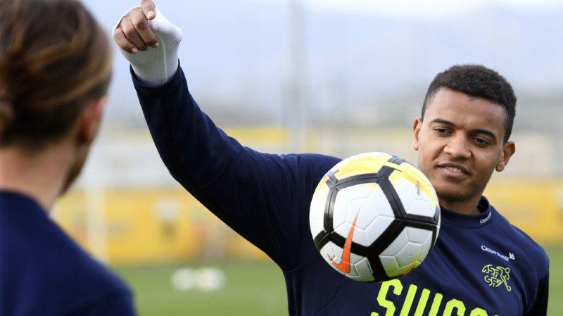 Football: Petkovic essaie un nouveau système de jeu face à la Grèce, Akanji titulaire à la place de Djourou