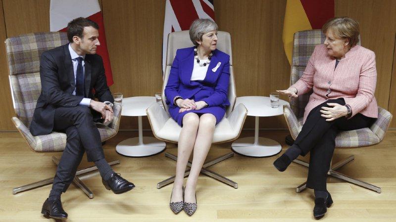 Ex-espion russe empoisonné: l'UE appuie Londres et rappelle son ambassadeur