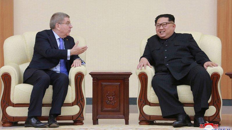 La Corée du Nord participera aux deux prochains Jeux olympiques