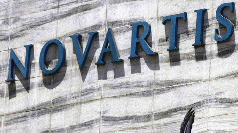 Le Ministère public de la Confédération renonce à des poursuites pour corruption contre Novartis