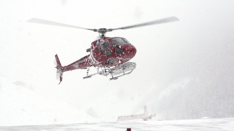 Zermatt: une skieuse de Genève meurt sur les pistes