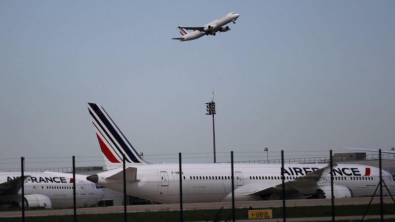 Les vols long-courrier seront les plus touchés, avec 55% des vols assurés.