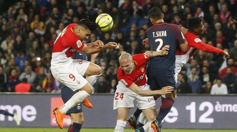 Pour la conquête de son 7e titre de l'histoire, le Paris Saint-Germain n'a pas fait de cadeaux à l'AS Monaco.