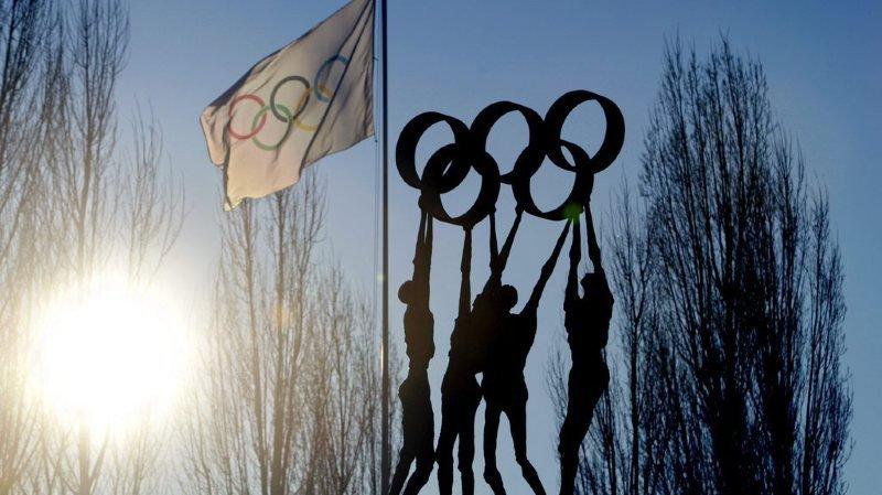 En année olympique, la présence du siège du CIO sur sol suisse contribue à faire progresser le PIB du pays.