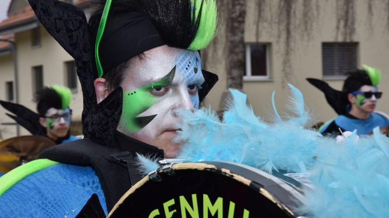 27ème Carnaval