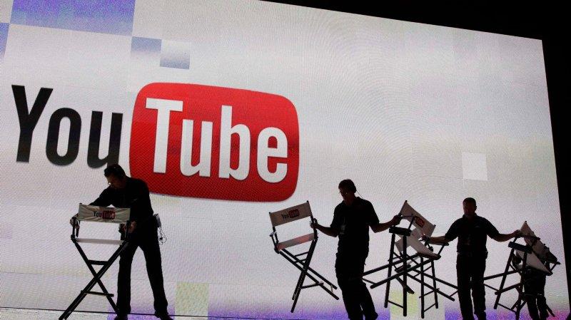 Youtube aurait illégalement ciblé des enfants avec des pubs