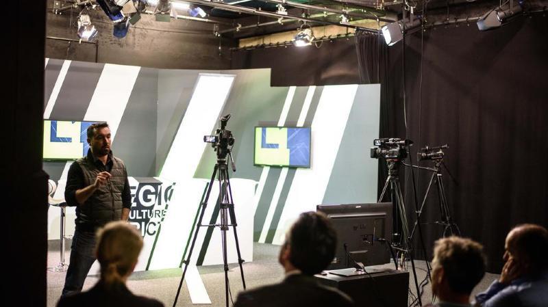 NRTV diffusera les séances en direct dès mardi