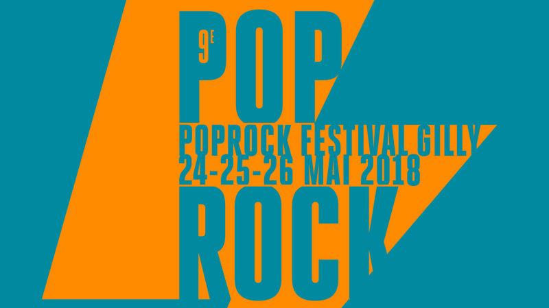 9ème Poprock Festival