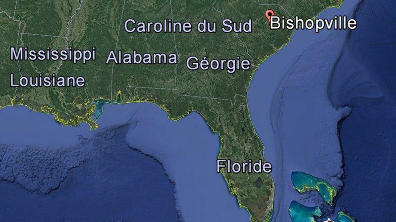 Mutinerie dans une prison de Caroline du Sud: 7 morts, 17 blessés