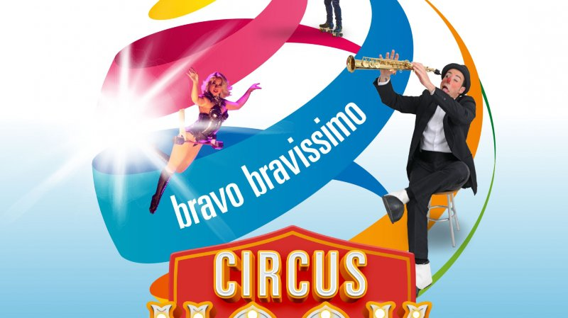 Cirque Nock: Bravo bravissimo