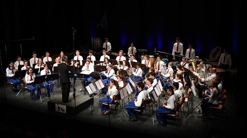 L'Ecole de musique de Nyon fête ses 70 ans