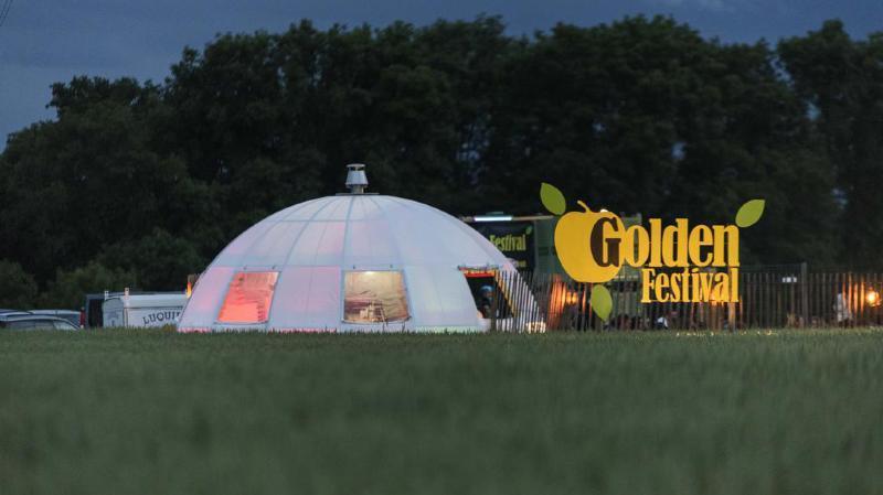 Le 6e Golden Festival dévoile son programme