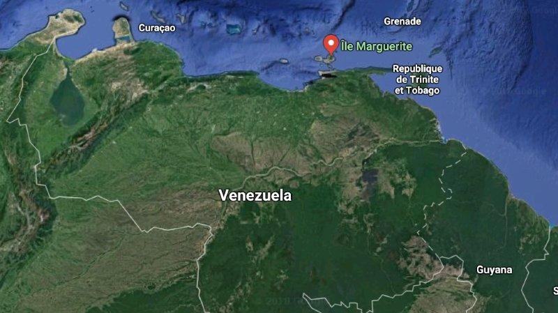 Près de 60 détenus s'évadent sur une île touristique du Venezuela