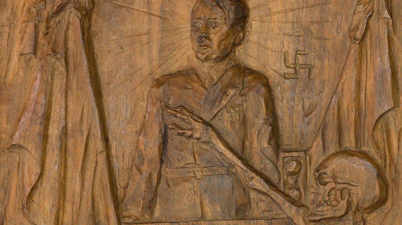 Morges: Hitler et Mussolini s'invitent au Musée Forel