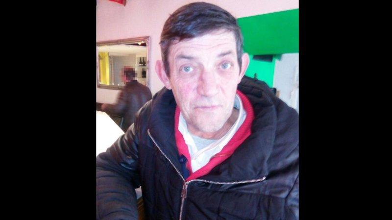Fernando S. a été vu la dernière fois samedi 24 mars vers 23 heures dans le quartier du Bourg à Fribourg.