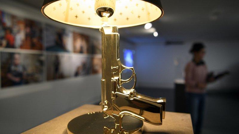 Plusieurs objets intrigants sont à découvrir dans les salles du musée.