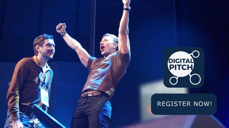 Digital Pitch 2018: jusqu'à 100'000 francs pour la startup qui présentera le meilleur projet d'e-commerce local