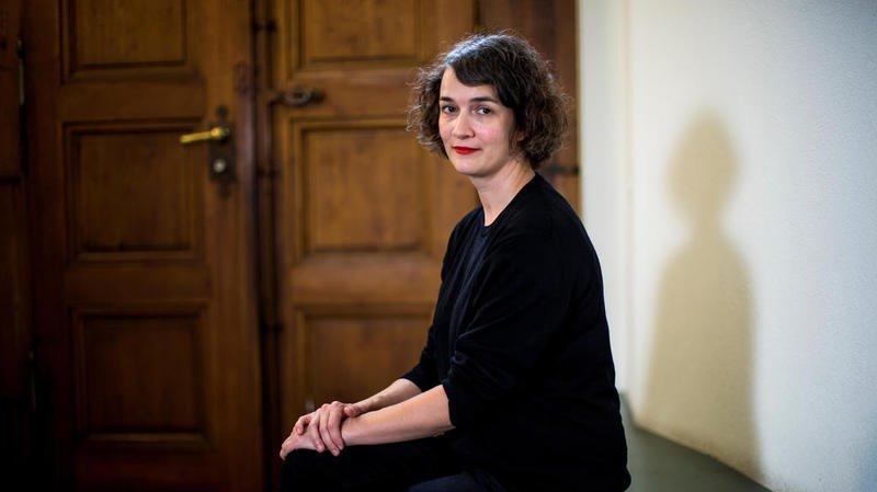 Visions du réel: une première pour sa nouvelle directrice Emilie Bujès