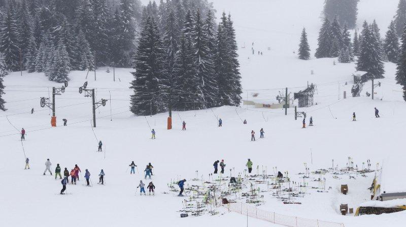Pourquoi la Dôle n'a pas fait un carton malgré l'abondance de neige
