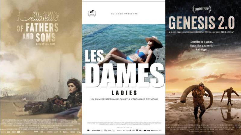 Notre sélection de films à voir à Visions du réel