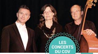 COV - American Song Quartet