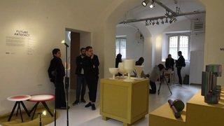 Milan Design Week: le rêve des jeunes designers suisses