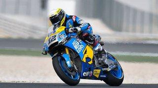 Motocyclisme: Lüthi 16e pour son premier Grand Prix en MotoGP, Dovizioso bat Marquez