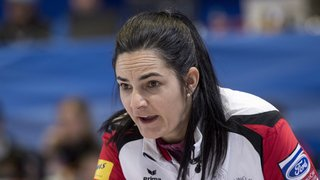 Championnats du monde de curling: deuxième succès consécutif pour les Suissesses