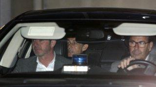 France: Nicolas Sarkozy va faire appel du contrôle judiciaire qui lui est imposé
