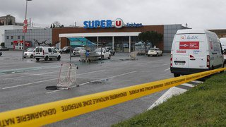 France: le terroriste de l'Aude a emmené sa petite soeur à l'école avant de tuer 4 personnes