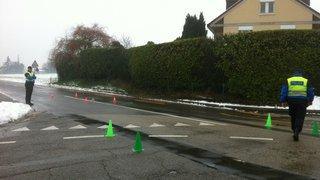 Le Tribunal fédéral a rejeté le recours de la conductrice qui avait fauché une cycliste à Coppet