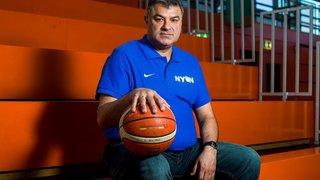 Alain Attallah est le nouvel entraîneur du BBC Nyon