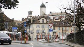 Le Centre des jeunes quitte le château d'Aubonne