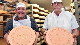Gimel: un fromage pur chèvre récolte l'or aux Etats-Unis