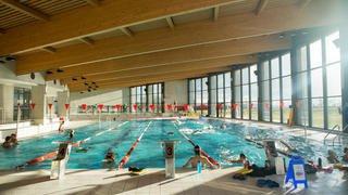 Après réparations, la piscine de Chéserex sera à nouveau opérationnelle dès lundi 9 avril