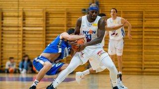 Play-off: objectif identique pour le BBC Nyon, le Nyon Basket Féminin et Morges Saint-Prex